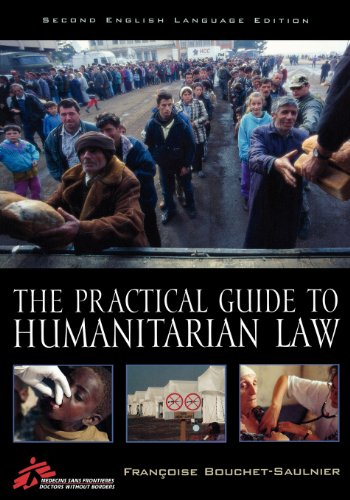 9780742554962: The Practical Guide to Humanitarian Law