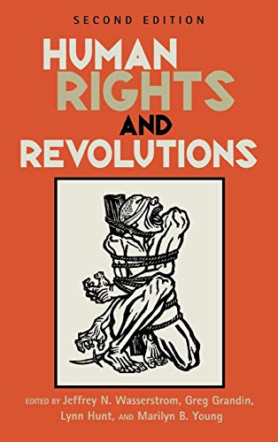 9780742555136: Human Rights and Revolutions