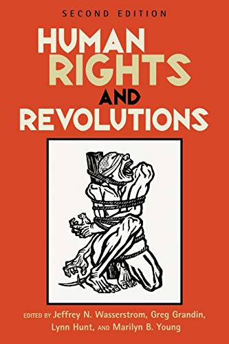 9780742555143: Human Rights and Revolutions