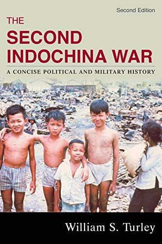 9780742555266: The Second Indochina War: A Concise Political and Military History