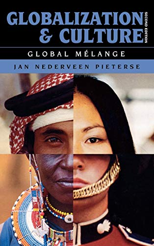 9780742556058: Globalization and Culture: Global Mélange