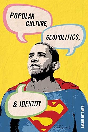 9780742556348: Popular Culture, Geopolitics, and Identity