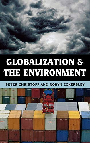 9780742556584: Globalization and the Environment