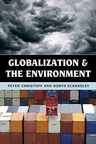 9780742556591: Globalization and the Environment
