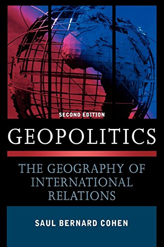 9780742556751: Geopolitics: The Geography of International Relations