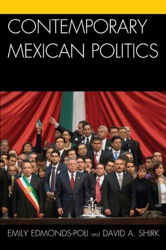 9780742557277: Contemporary Mexican Politics