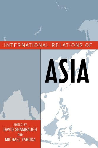 9780742557383: International Relations of Asia (Asia in World Politics)