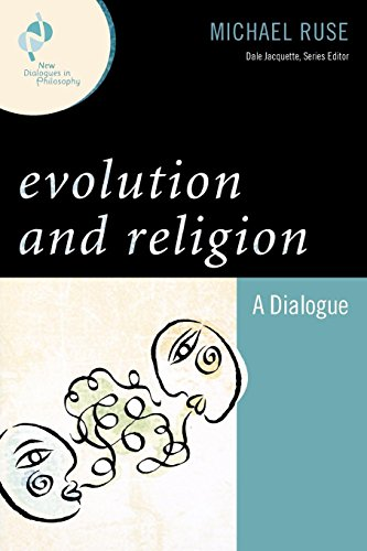 9780742559073: Evolution and Religion: A Dialogue (New Dialogues in Philosophy)