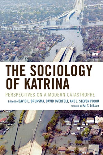 9780742559301: The Sociology of Katrina: Perspectives on a Modern Catastrophe