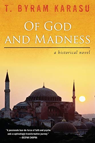 9780742559752: Of God and Madness: A Historical Novel