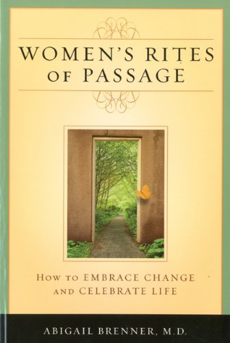 9780742560185: Women's Rites of Passage: How to Embrace Change and Celebrate Life