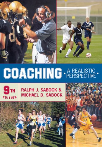 9780742561564: Coaching: A Realistic Perspective