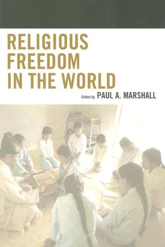 9780742562127: Religious Freedom in the World
