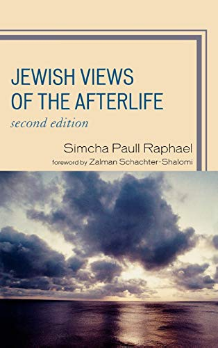 9780742562202: Jewish Views of the Afterlife