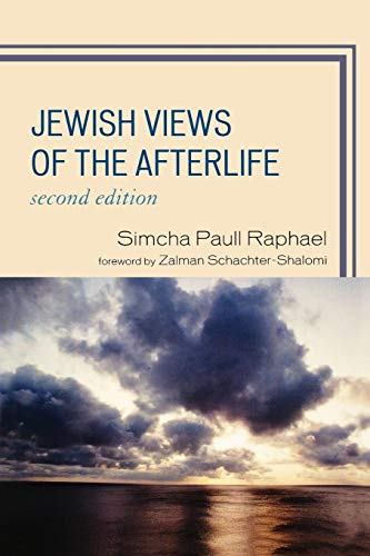 Jewish Views of the Afterlife: Raphael, Simcha Paull