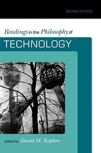 9780742564008: Readings in the Philosophy of Technology