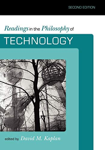 9780742564015: Readings in the Philosophy of Technology