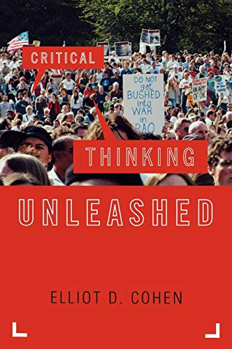 9780742564312: Critical Thinking Unleashed (Elements of Philosophy)
