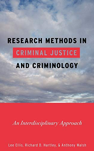 9780742564428: Research Methods in Criminal Justice and Criminology: An Interdisciplinary Approach