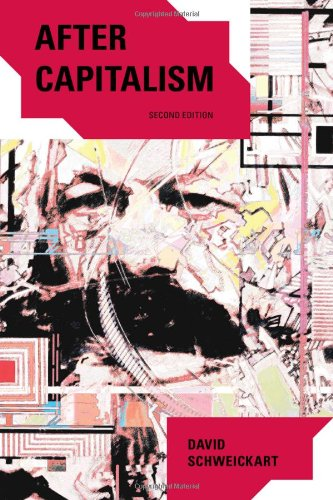 9780742564978: After Capitalism (New Critical Theory)