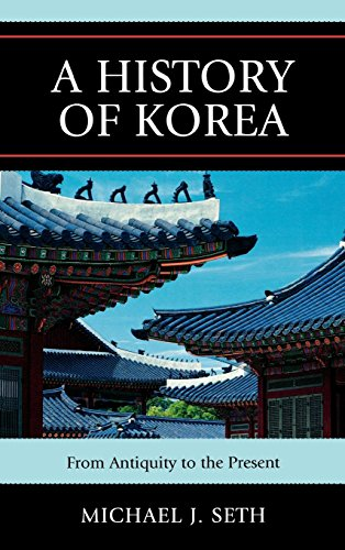 9780742567153: A History of Korea: From Antiquity to the Present