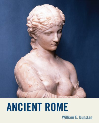 9780742568327: Ancient Rome
