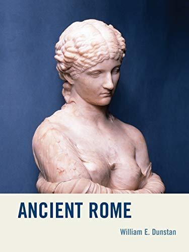 9780742568334: Ancient Rome