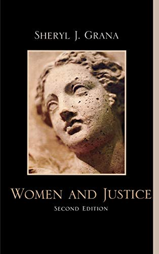 9780742570009: Women and Justice