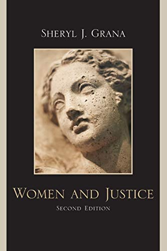 9780742570016: Women and Justice