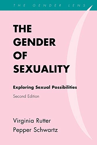 9780742570047: The Gender of Sexuality: Exploring Sexual Possibilities (Gender Lens Series)