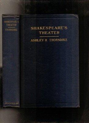 9780742642324: Shakespeare's theater,