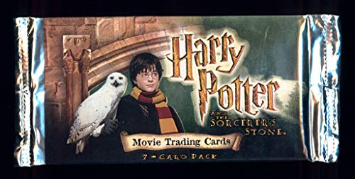 9780743001366: Harry Potter Trading Cards