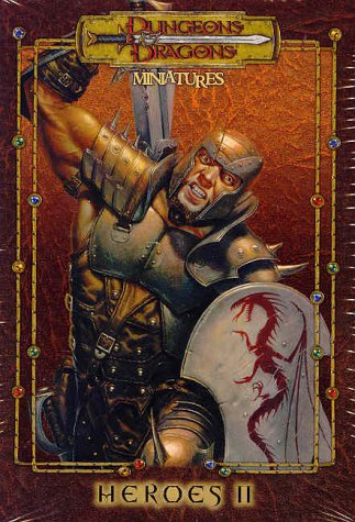9780743005159: Dungeons & Dragons Heroes with Other (Dungeons & Dragons Accessories)