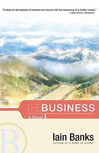 9780743200158: The Business: A Novel