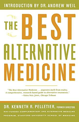 9780743200271: The Best Alternative Medicine