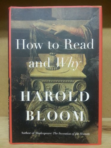 9780743200448: How To Read and Why