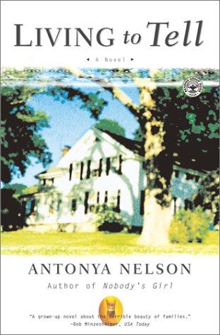 9780743200608: Living to Tell: A Novel