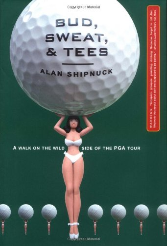 Bud, Sweat & Tees: Rich Beem's Walk on the Wild Side of the PGA Tour