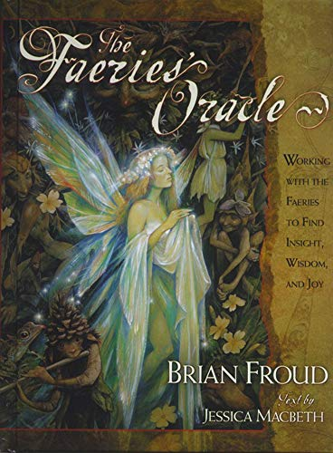 9780743201117: The Faeries Oracle