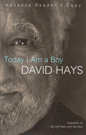 Today I Am a Boy