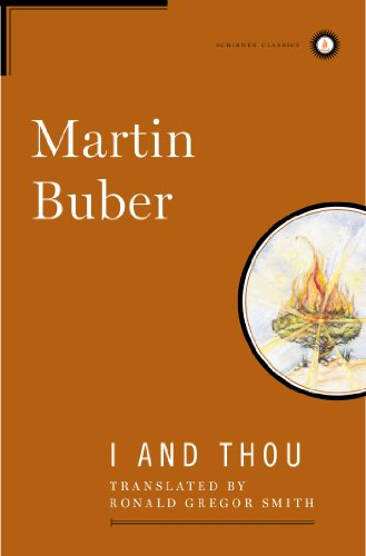 9780743201339: I and Thou (Scribner Classics)