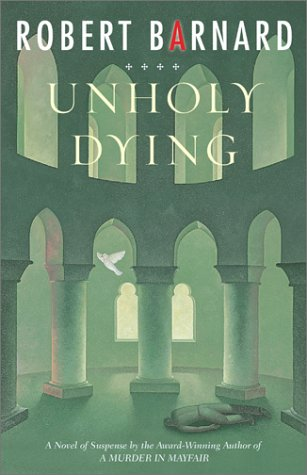 9780743201490: Unholy Dying