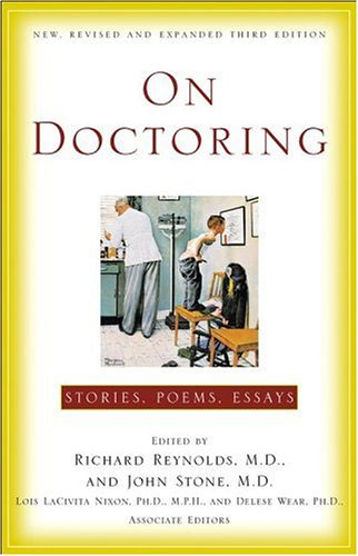 9780743201537: On Doctoring: New, Revised and Expanded Third Edition