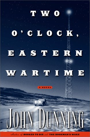 TWO O'CLOCK, EASTERN WARTIME (SIGNED): 35