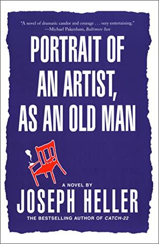 9780743202015: Portrait of an Artist, as an Old Man: A Novel