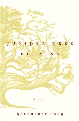 Juniper Tree Burning: A Novel: Long, Goldberry