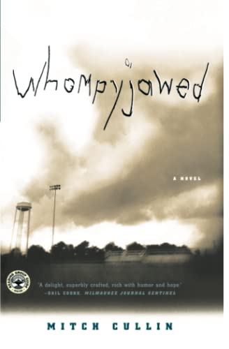 9780743202084: Whompyjawed: A Novel