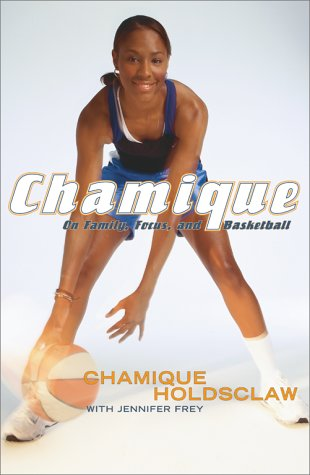 9780743202206: Chamique: My Story