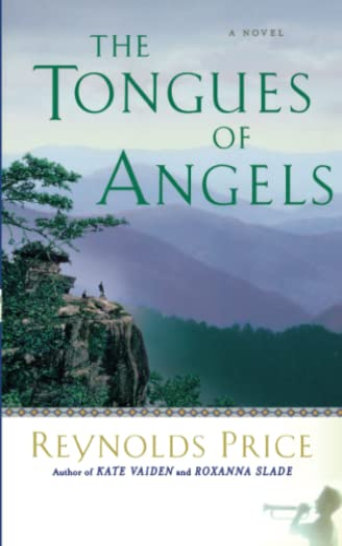 9780743202213: The Tongues of Angels: A Novel