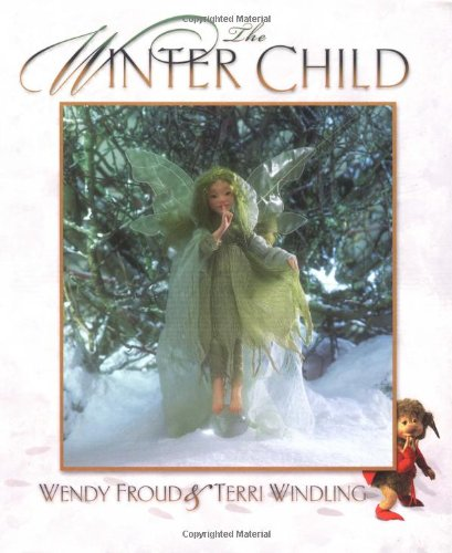 9780743202343: The Winter Child